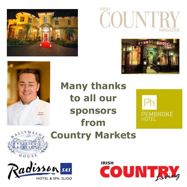 Country Market Sponsors